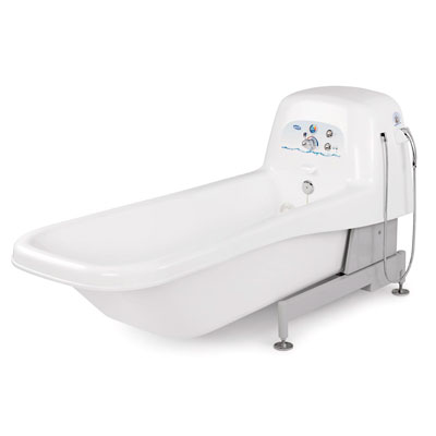 Invacare FIXED HEIGHT SUPINE TUB