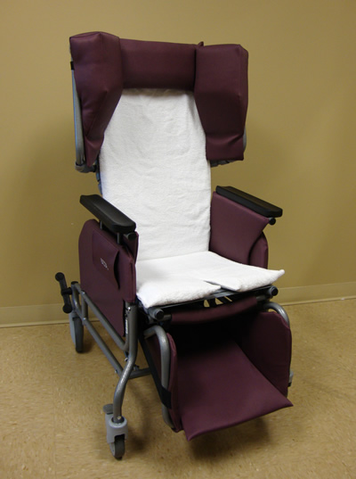 Broda 85C Elite Tilt Chair