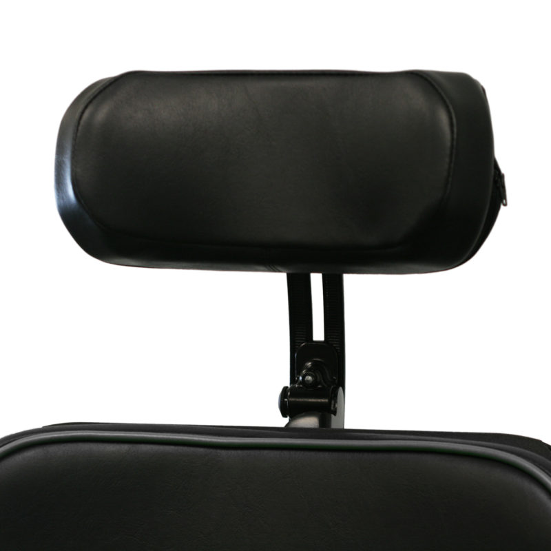 Permobile Corpus 3G Headrest