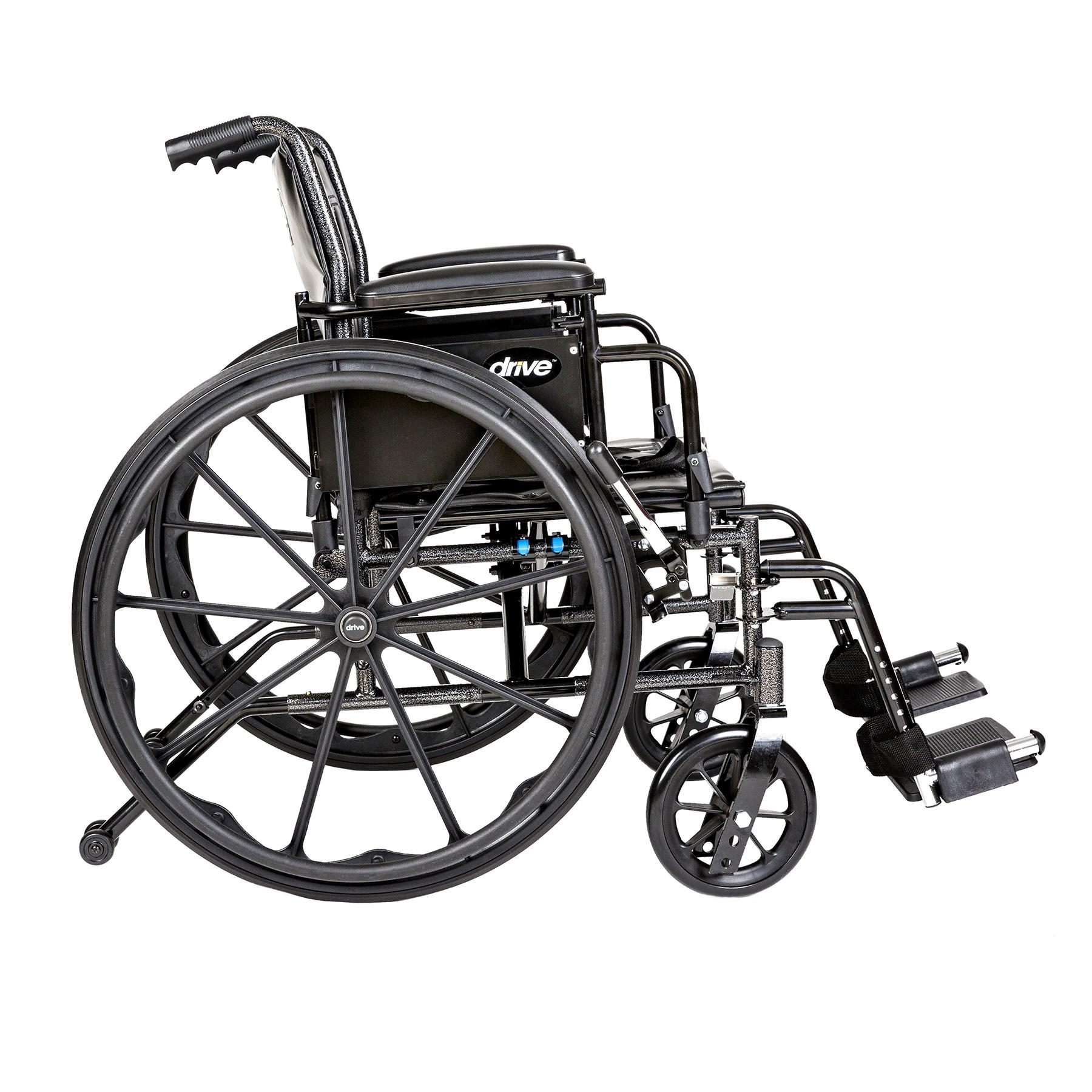 Hemi height wheelchairs for sale | 1800wheelchair. Com.