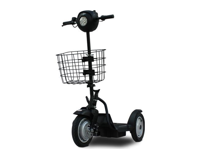 EV Rider Stand-N-Ride Scooter