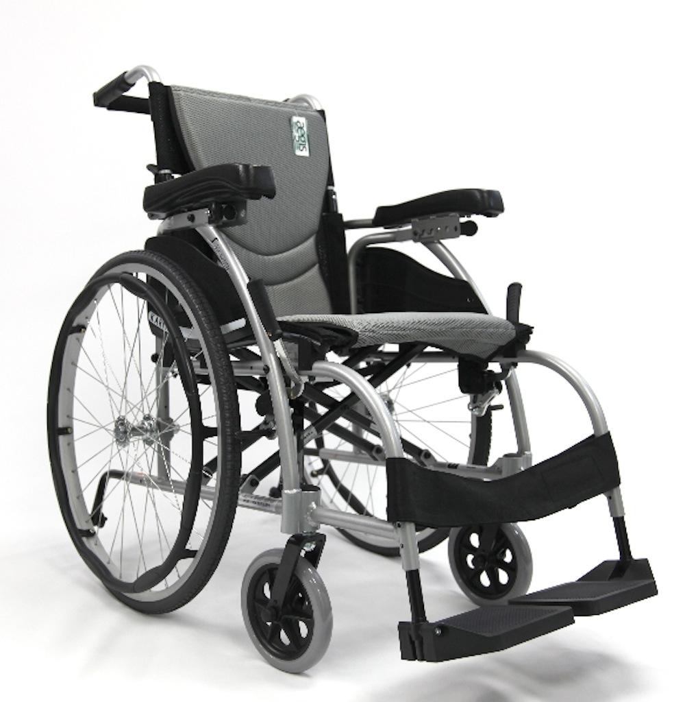 karman s ergo 106 ultralight ergonomic wheelchair self recline