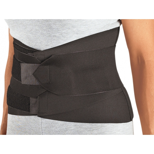 Procare Sacro-Lumbar Support with Compression Straps