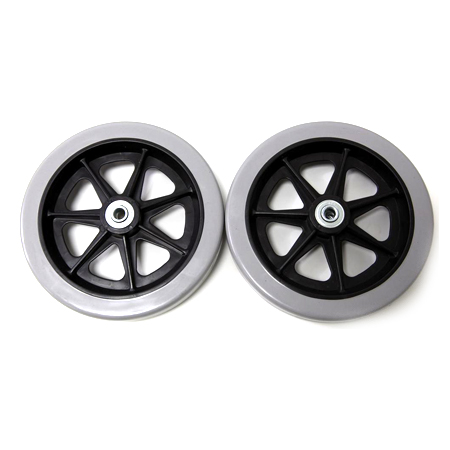 Karman Front Caster Wheels