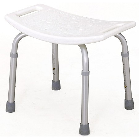 Merits Deluxe Bath Bench (without back) A102