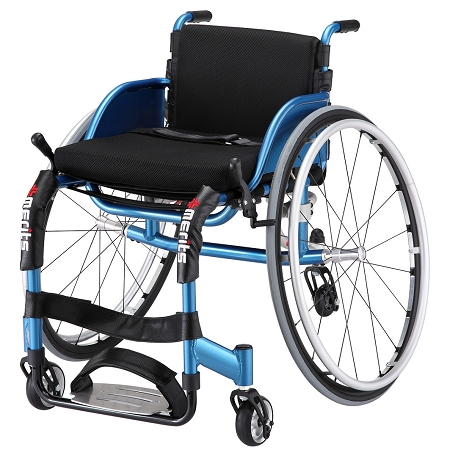 Merits High Active Wheelchair Dancing Wheelchair L814D