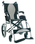 S-2501 Transport Chair