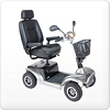 Prowler 3410 4-Wheel  Scooter