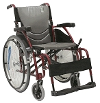 S-105X Ultralight Wheelchair
