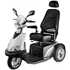 Merits 3-Wheel Full Suspension Electric Scooter S930A