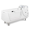 Invacare SIDE ENTRY WHIRLPOOL TUB (72 INLX34 INW)
