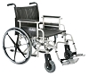 Airgo ProCare IC (Infection Control) Bariatric Wheelchair
