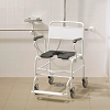 Handicare Heavy Duty commode/shower chair