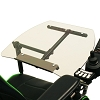 Permobile Upper Extremity Support Angle Adjustable – Unitrack Mount