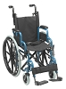 Drive Medical Wallaby Pediatric Wheelchair