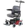 Merits Attendant Drive Power Chair S550