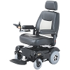 Merits  Compact RWD Powerbase Wheelchair P310