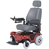 Merits Convertible FWD/RWD Powerbase Wheelchair P312