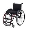 Merits European Style Active Wheelchair Rigid Frame L811E