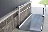 EZ-ACCESS GATEWAY™ Solid Surface Portable Ramp