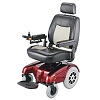 Merits Heavy Duty RWD Powerbase Wheelchair P301