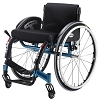 Merits High Active Wheelchair Rigid Frame L811