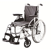Merits Lightweight Highly Adjustable Wheelchair L407