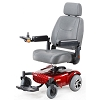 Merits Mini Compact Powerbase Wheelchair P320