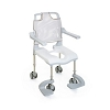 Handicare Mobile commode/shower chair