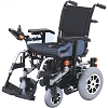 Merits Multi-adjustable Power Wheelchair P200