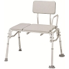 Merits Padded Transfer Bench