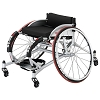 Merits Pro. Tennis & Badminton Wheelchair L802T