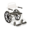 Handicare Self-propelling Commode/shower chair