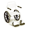 Handicare Self-propelling shower chair
