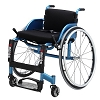 Merits Sports Active Wheelchair Rigid Frame L811X