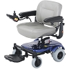Merits Super Light Mini Portable Powerchair P321