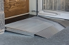 EZ-ACCESS TRANSITIONS® Angled Entry Ramp