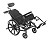 NEW! Broda Comfort Tilt Manual Wheelchair