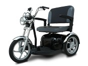 EV Rider SportRider Dual-Seat Scooter