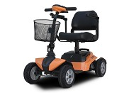 EV RiderXpress Scooter