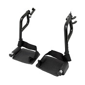 Karman Footrests & Replacement Parts