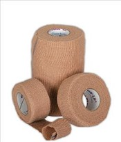 CoFlex LF2 Cohesive Bandage (Case of 20)