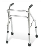 Children's Folding Walker, Aluminum