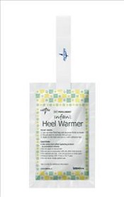 Infant Heel Warmers