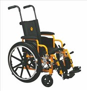 Excel Kidz Wheelchair