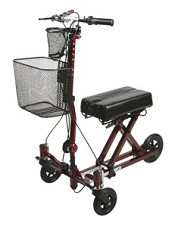 Generation 2 Weil Knee Walker
