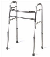 Deluxe Bariatric Walker (Single)