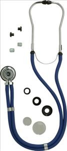 Sprague Rappaport Stethoscope (black)