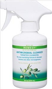 Remedy 4-in-1 Antimicrobial Cleanser, 8oz