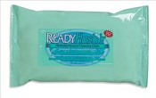 "ReadyFlush Fragrance Free, 7""x8""  40/pk  (case of 24 pks)"